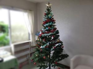 2015-クリスマスツリー