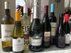ワイン2015.12